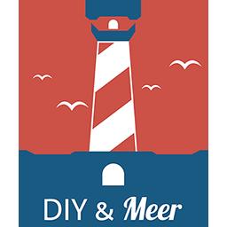 DIY und Meer-Logo